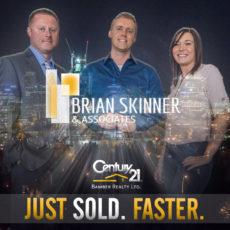 Brian Skinner & Associates, Calgary, Alberta, Canada.www.BrianSkinner.ca | @brianskinneryycwww.BrianSkinner.ca | @brianskinneryyc@brianskinneryyc