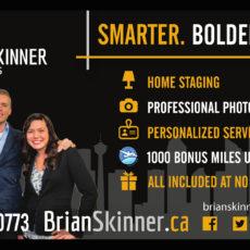 Brian Skinner & Associates, Calgary Alberta Canadawww.BrianSkinner.ca@brianskinneryyc