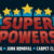 Super Powers Inc. logo