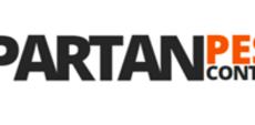 Spartan Pest logo