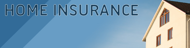 Banner graphic for Calgary home insurance business listings page.