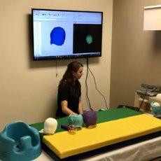 ThePediatricHeadShapeClinic-CalgaryTreatmentRoom