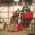 Planet Coffee Roasting Plant Calgary