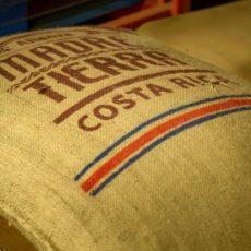 Planet Coffee bag