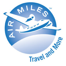 AIR MILES LOGO Smith Investigation Agency