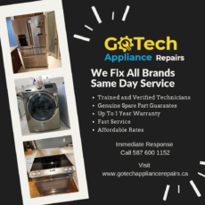 GoTech-Appliance-Repairs-In-Edmonton