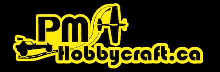 PM Hobbycraft - Calgary Hobby Store and Craft Store
